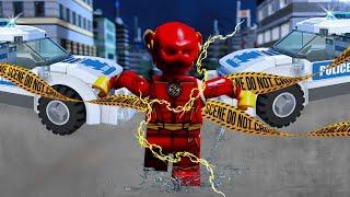 LEGO The Flash: Crimson Comet - Episode 1
