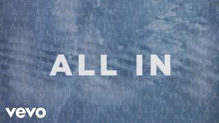 Matthew West - All In (Lyric Video)