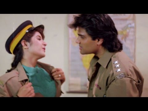 Xxx Mp4 Divya Bharti Sunil Shetty Romantic Scene 1324 3gp Sex