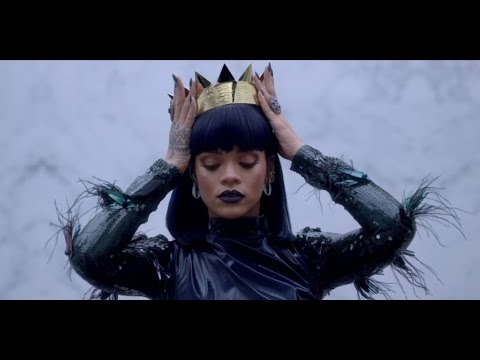 Download Rihanna - Love On The Brain On Musiku.PW
