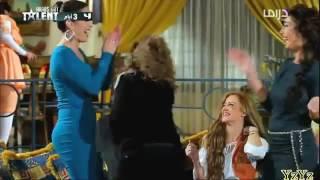 اجمل رقص سوري ...يسعد ربك سوريا محلاك