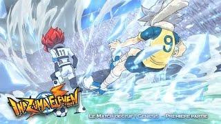 """Inazuma Eleven - 61 """"Le Match décisif ! Genesis - Première partie"""""""