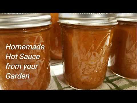 Xxx Mp4 Homemade Hot Sauce Recipe From The Garden 3gp Sex