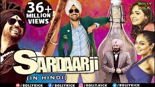 Sardaar Ji | Hindi Movies 2018 Full Movie |  Diljit Dosanjh | Neeru Bajwa | Mandy Takhar