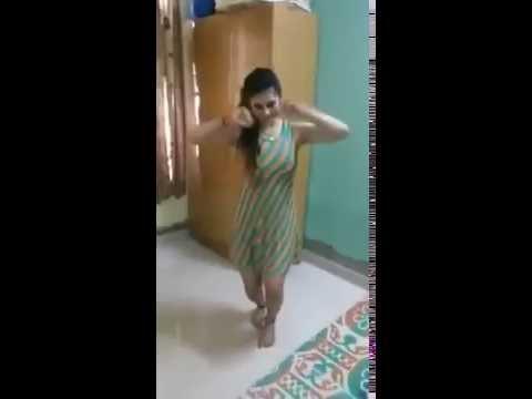Desi Girl Dancing on Rajasthani Song Going Viral on Internet & Whatsapp