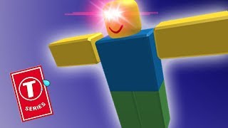 Playing ROBLOX! to stop Tseries (once and for ALL)