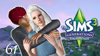Let's Play: The Sims 3 Generations | Part 61 | DRAMA!