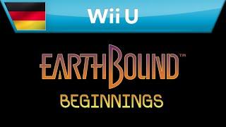 EarthBound Beginnings - E3 2015-Video (Wii U)