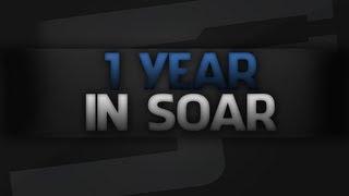 One Year in SoaR! | SoaR Breezy