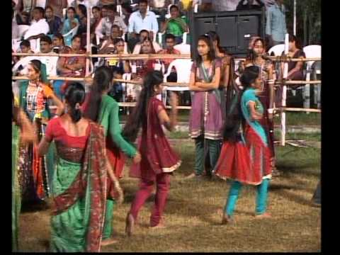 Gujarati Garba Song Navratri Live 2011 Lions Club Kalol Jignesh Kaviraj Day 3 Part 15