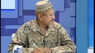 Sheikh Shahidul Islam and A L M Fazlur Rahman - Tritiyo Matra - Episode 4457