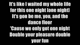 Forever - Chris Brown Lyrics