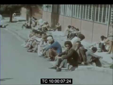 Xxx Mp4 Ethiopia Students Boycott Classes Against Emperors Rule 1965 3gp Sex