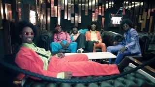 Uhuru ft. DJ Buckz, Oskido, Professor and Uri-Da-Cunha
