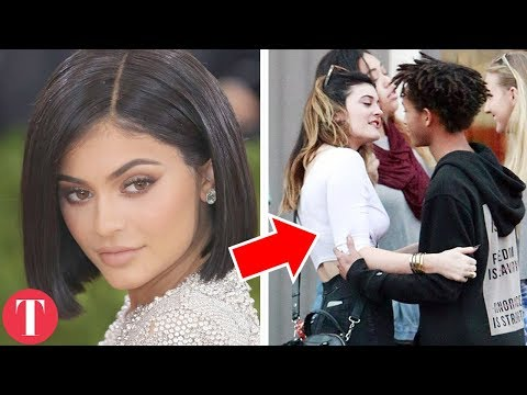 Xxx Mp4 10 Things Everyone FORGOT About Kylie Jenner 3gp Sex
