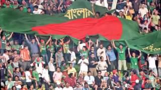 ICC T20 World Cup 2014-Theme Song 'Char Chokka Hoi Hoi' HD