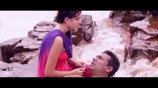Man baware song (HD),Romantic Marathi song 2015