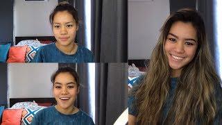 KJ's Makeup Routine    แต่งหน้าแบบเคเจ [English w/ Thai subtitles]