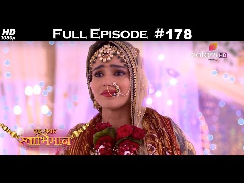 Ek Shringaar Swabhimaan - 23rd August 2017 - एक श्रृंगार स्वाभिमान - Full Episode