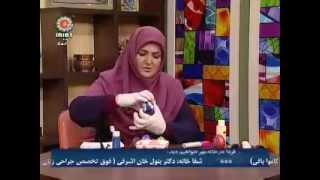 01-03-2012 شهره عقابی-تزئین سفره هفت سین.rm