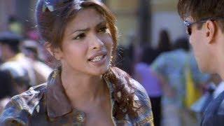 Priyanka Chopra Misunderstands Salman Khan - Mujhse Shaadi Karogi