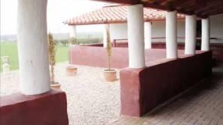 Wroxeter Replica Roman House