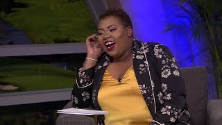 Real Talk with Anele Season 4 Episode 9 - Trevor and Lucille Gumbi