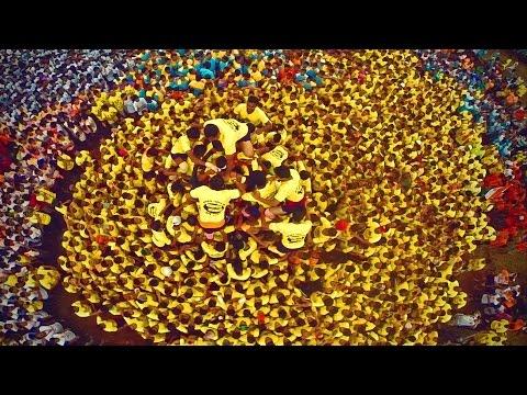 Xxx Mp4 One Of India S Most Dangerous Festivals Dahi Handi 3gp Sex