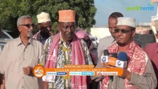 Muqdisho= Siyaasiyiin Kasoo Jeeda Somaliland Oo Qaadacay Shirkii Madasha Cadaalo Darana Tirsaday