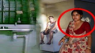 রান্নাঘরে এই মহিলা বাবুর্চিকে নিয়ে হোটেল মালিক  রাতভর মজা করলো | BanglaR Reporter