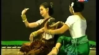 Lakhon Ken: Krai Thong