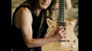 【AC/DC】Great Malcolm Young