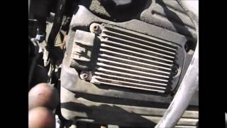 Saturn Vue 2 2 Ecotec Engine Coil Pack Removal And Tips
