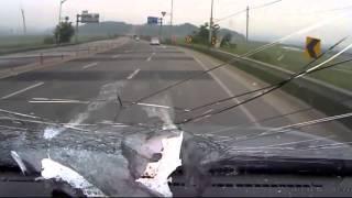 Dash-Cam Videos That'll Make You Say: WTF!