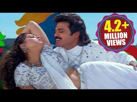 Xxx Mp4 Sarada Bullodu Movie Songs Mogindoyammo Sruthi Cheyyani Venkatesh Nagma 3gp Sex