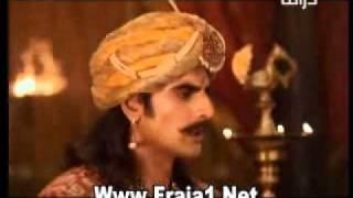 المسلسل الهندي راني بادميني الحلقة 2 parti 1