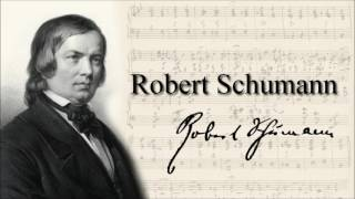 Robert Schumann - Piano Concerto in A minor, Op. 54 (Complete)