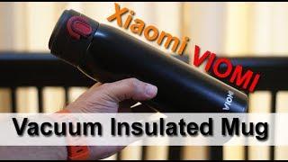 Xiaomi VIOMI 460ml Vacuum Insulated Mug - approx Rs. 1700