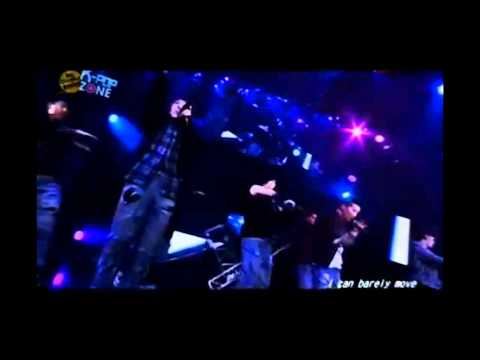 2PM - Because Of You 720p HD