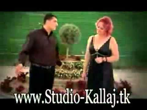 Murat Gjoniku ft Flora Gashi Veni VjeterOfficial Video New 2009