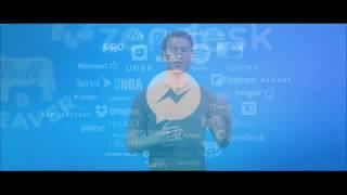 Facebook F8 2016 Keynote Day 1