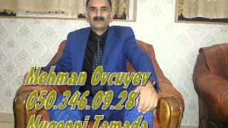 Mehman Ovcuyev Borcali Sonasi 2014