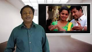 #KuranguBommai Review - Bharathi Raja - Tamil Talkies