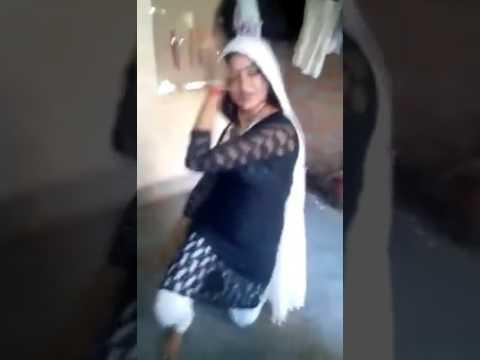 Local girl dance indian