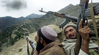 Al Qaeda Ambush Battle of Takur Ghar full documentary HD National Gepgraphic 2015