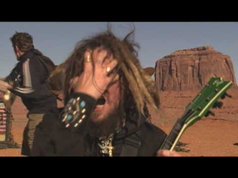 SOULFLY Prophecy OFFICIAL MUSIC VIDEO