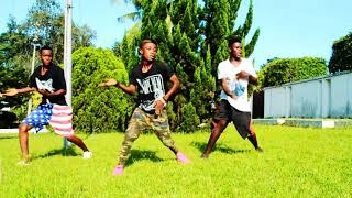 Jay Naro ft Nii Funny- Indomie  dance Video by Asa Mma 🔫