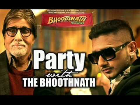 Xxx Mp4 Party With Bhoothnath Hai Fts Yo Yo Honery Singh Amitabh Bachan Boothnath 3gp Sex