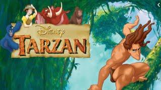 Tarzan PC Game Full Version Free Download
