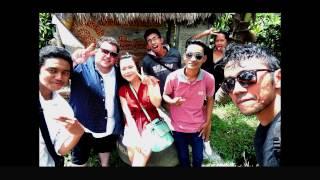 The Johnsons Trip In Sari Organic Ubud And Campuhan Ridge Walk